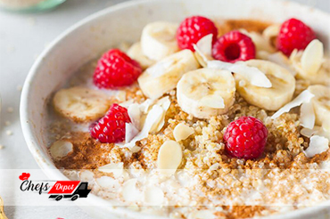 Quinoa-breakfast-bowl-02-720x720 The Importance of a great B & B Breakfast and How Your B & B Can Stay On Trend